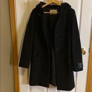 BABATON Atelier Wool/Cashmere Jacket